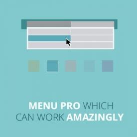 پلاگین کاربردی CSS3 Mega Menu برای Skyline Menu Pro