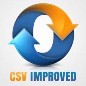 افزونه محبوب CSV IMPROVED برای ورودی و خروجی گرفتن در جوملا