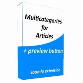 افزونه نمایش یک مطلب در چند مجموعه با CW MULTICATEGORIES