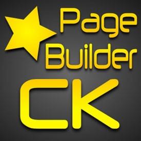 مدیریت پارامترهای صفحه ساز CK با Page Builder CK Params