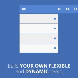 نمایش دمو محصولات با ExtStore Demo Toolbar