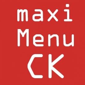 مدیریت پیشرفته پارامتر های Maximenu با Maximenu CK Params