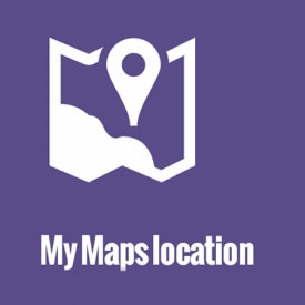 کامپونت مشهور و قدرتمند مکان یابی MY MAPS LOCATION