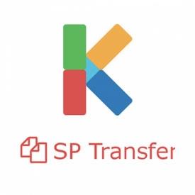 افزونه بی نظیر و فوق حرفه ای SP TRANSFER برای انتقال و بروز رسانی جوملا