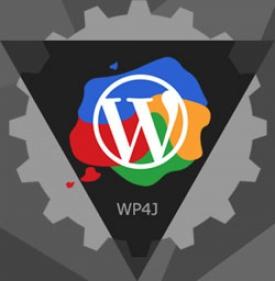 افزونه مشهور برای استفاده از وردپرس روی جوملا با WORDPRESS FOR JOOMLA
