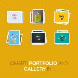 ساخت گالری حرفه ای نمونه کار ها با Advanced Portfolio