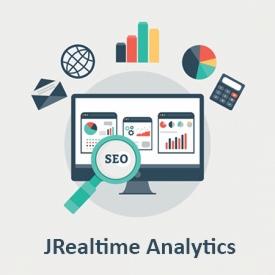 آنالیز و آمار کامل بازدیدکنندگان سایت با JRealtime Analytics