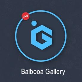 ساخت گالری تصاویر و ویدیو با افزونه Balbooa Joomla Gallery